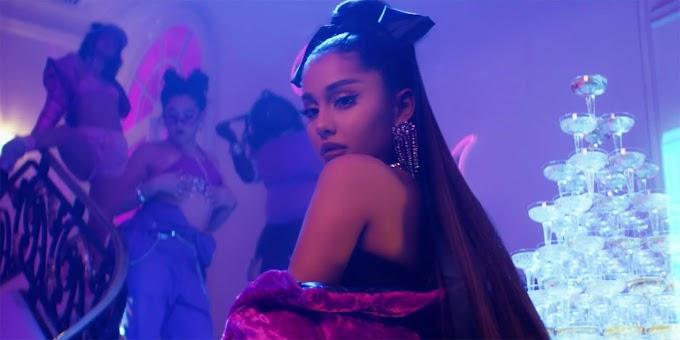 Ariana Grande – 7 Rings | Video Download