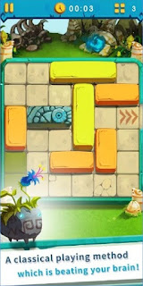 Brick Secret of Stonehenge Apk