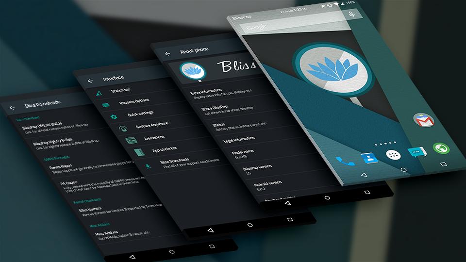 Las mejores ROMs para Android y para tu smartphone Xiaomi en este 2020