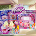 World of Winx - Make-Up Set in Italien