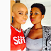Ntando Duma invite boys to woo Mbali Zakwe as b'day shoutout