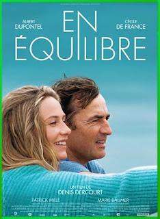 En équilibre (2015) | DVDRip Latino HD GDrive 1 Link