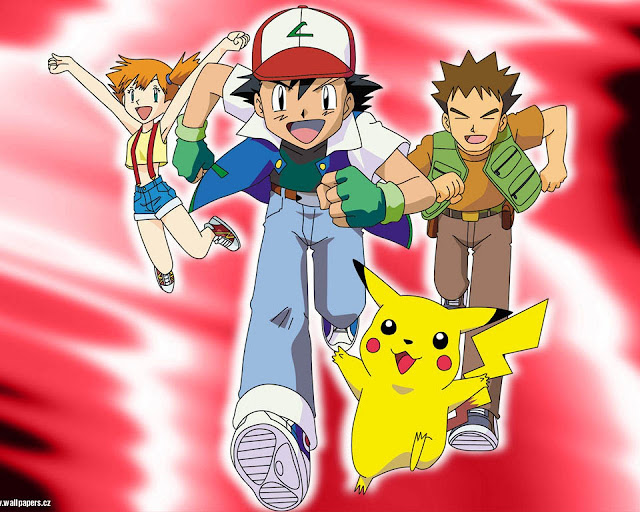 Ver Pokemon Online