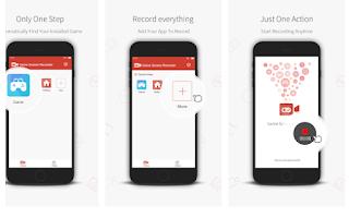 20 Aplikasi Perekam Layar Hp Android Terbaik Gratis