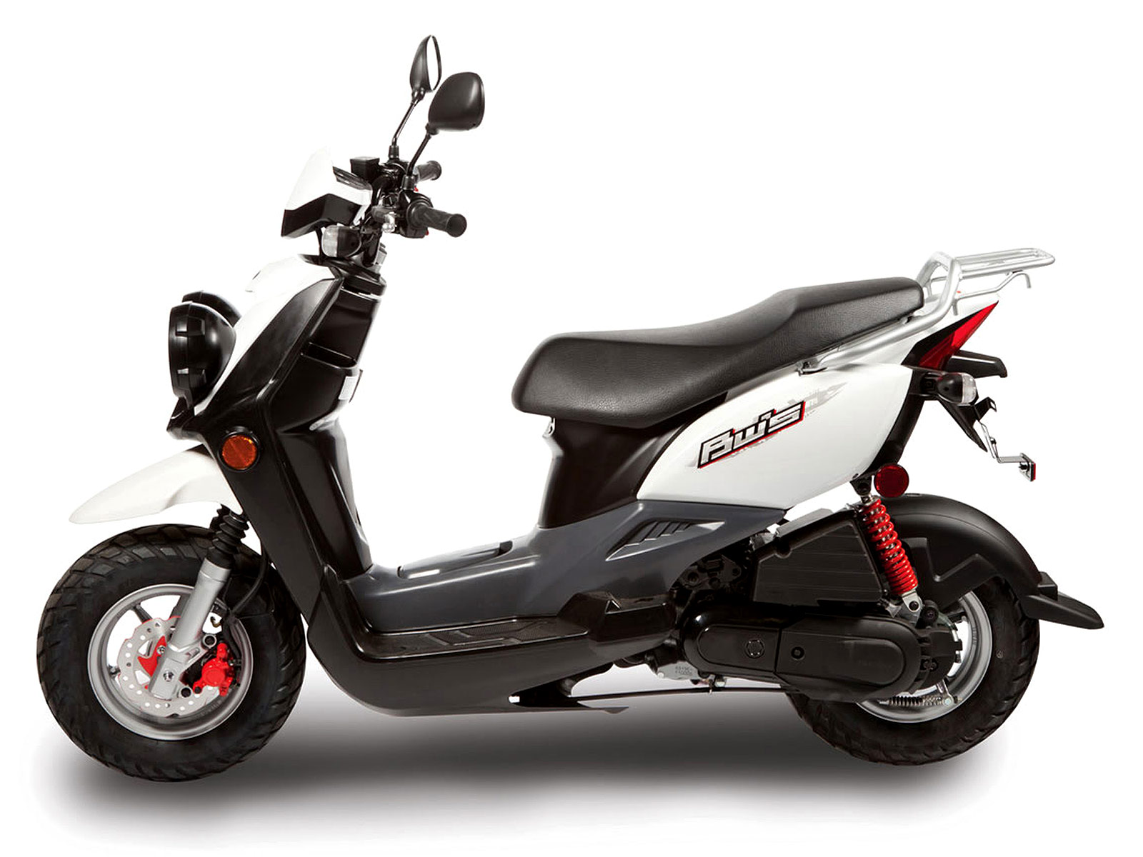 2012 yamaha bws 50 scooter pictures. Black Bedroom Furniture Sets. Home Design Ideas