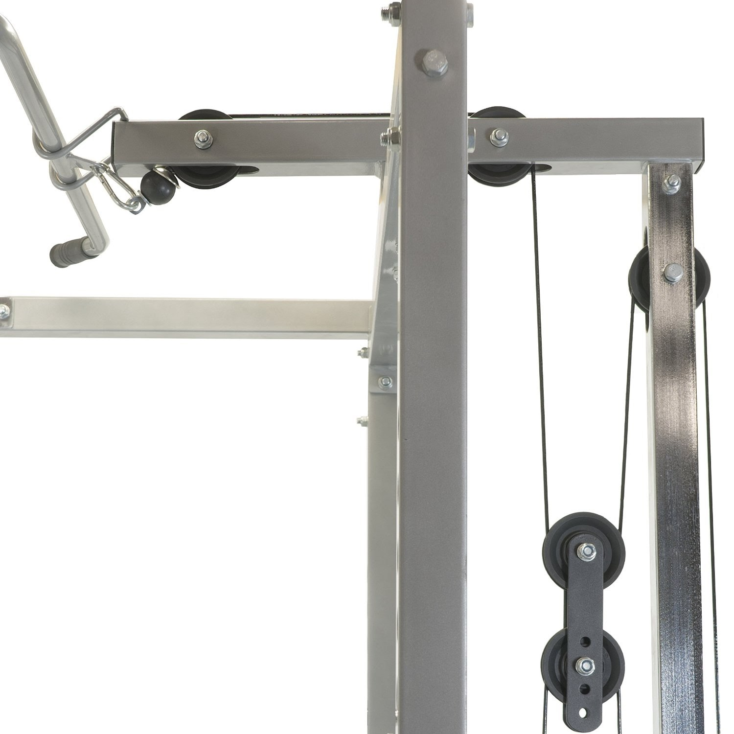 Health And Fitness Den Valor Fitness Bd 7 Power Rack With