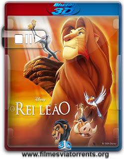 O Rei Leão (The Lion King) Torrent - BluRay Rip