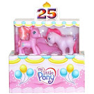 MLP Cotton Candy 25th Anniversary 25th Anniversary 2-pack G1 Retro Pony