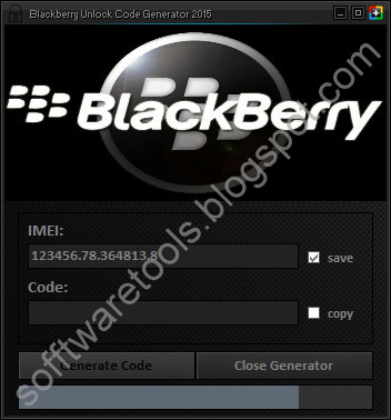 Free Genuine & Safe Blackberry Unlocking