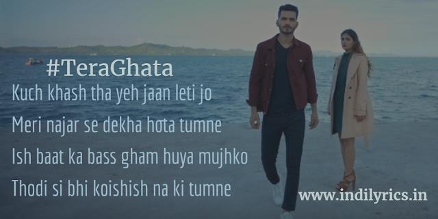Ish Mein Tera Ghata Mera Kuch Nehi Jaata | Gajendra Verma Ft Karishma Sharma | audio Lyrics with English Translation and Meaning