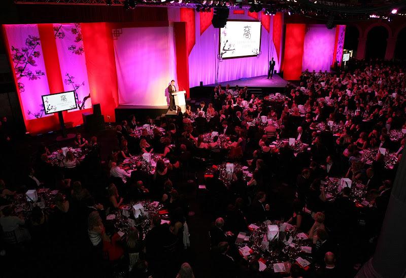 Lễ tổng kết cuối năm Gala Dinner