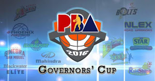 PBA: Phoenix vs NLEX (REPLAY) 2016 August 26 SHOW DESCRIPTION: The PBA Governors' Cup is a tournament of a Philippine Basketball Association season. The tournament require teams to hire a […]