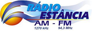 Rádio Estância FM de São Lourenço ao vivo
