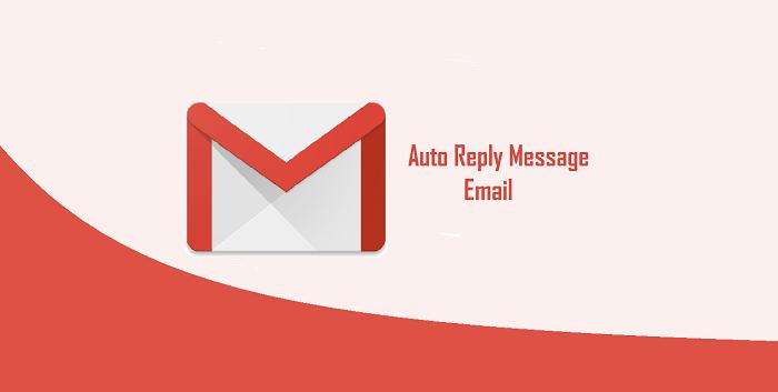 Cara Balas Pesan Email Secara Otomatis di Android (Auto Reply)