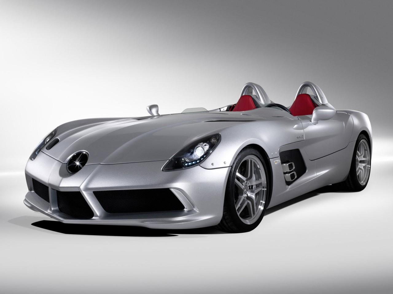 Rallybuzz: Mercedes