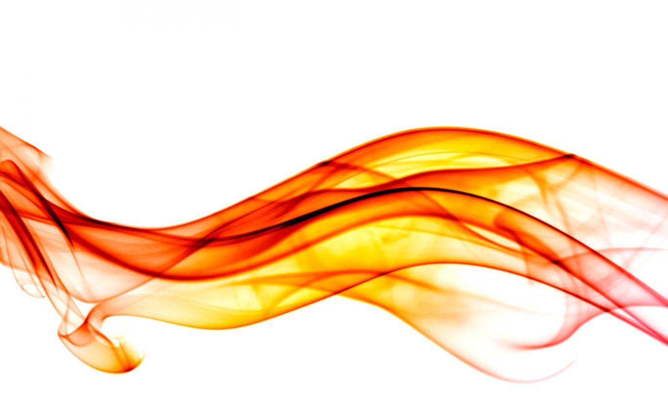 Smoke Orange Colors Wallpaper Like Wallpapers