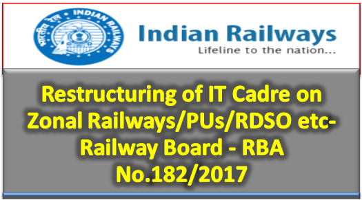 restructuring-of-it-cadre-on-zonal-office-railways-paramnews
