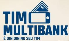 Serviço TIM Multibank