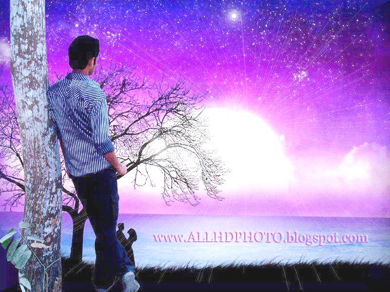 Alone Boy Latest Wallpapers 2013