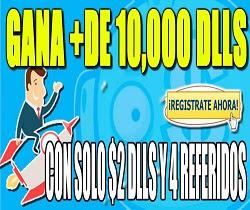 PaidRockett, Gana Más De 100,000 Dlls