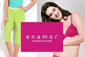 Buy using Flipkart App – Women's Enamor Innerwear for Rs.230 Only@ Flipkart