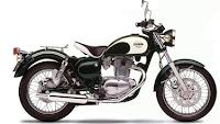 GAMBAR KAWASAKI ESTRELLA SE 250 CC