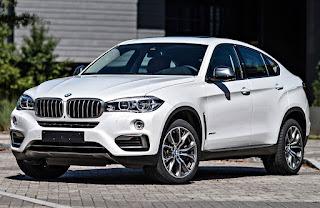 Le tout nouveau ''2018 BMW X6 '', Photos, Prix, Date De Sortie, Revue, Nouvelles Voiture 2018