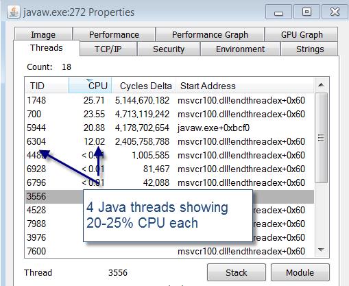 Java 7: HashMap vs ConcurrentHashMap - DZone Java