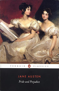 Pride and Prejudice by Jane Austen [Penguin Classics]