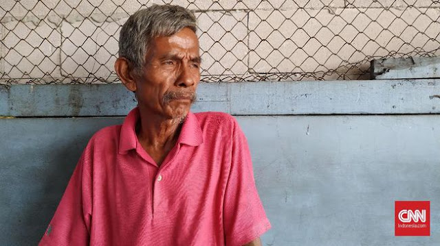 Rumahnya Dirusak Massa, Orang Tua Pengeroyok Anggota TNI Minta Panglima Bertanggung Jawab