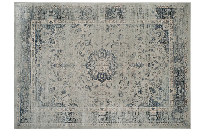 Simon Rug from Target | 20 Classic Style Rugs for Any Budget at www.andersonandgrant.com