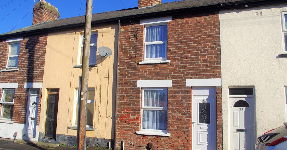 Harrogate Estate Property