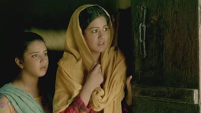 Ishita Dutta Desktop Image