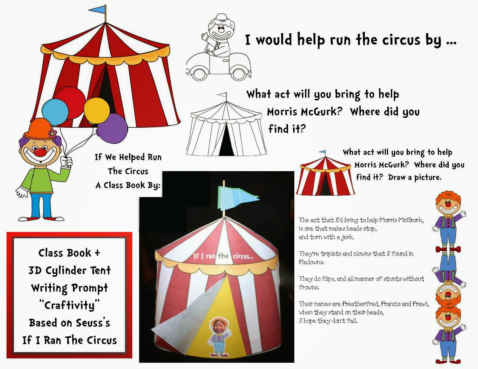 Circus essay english - How to start an introduction paragraph for