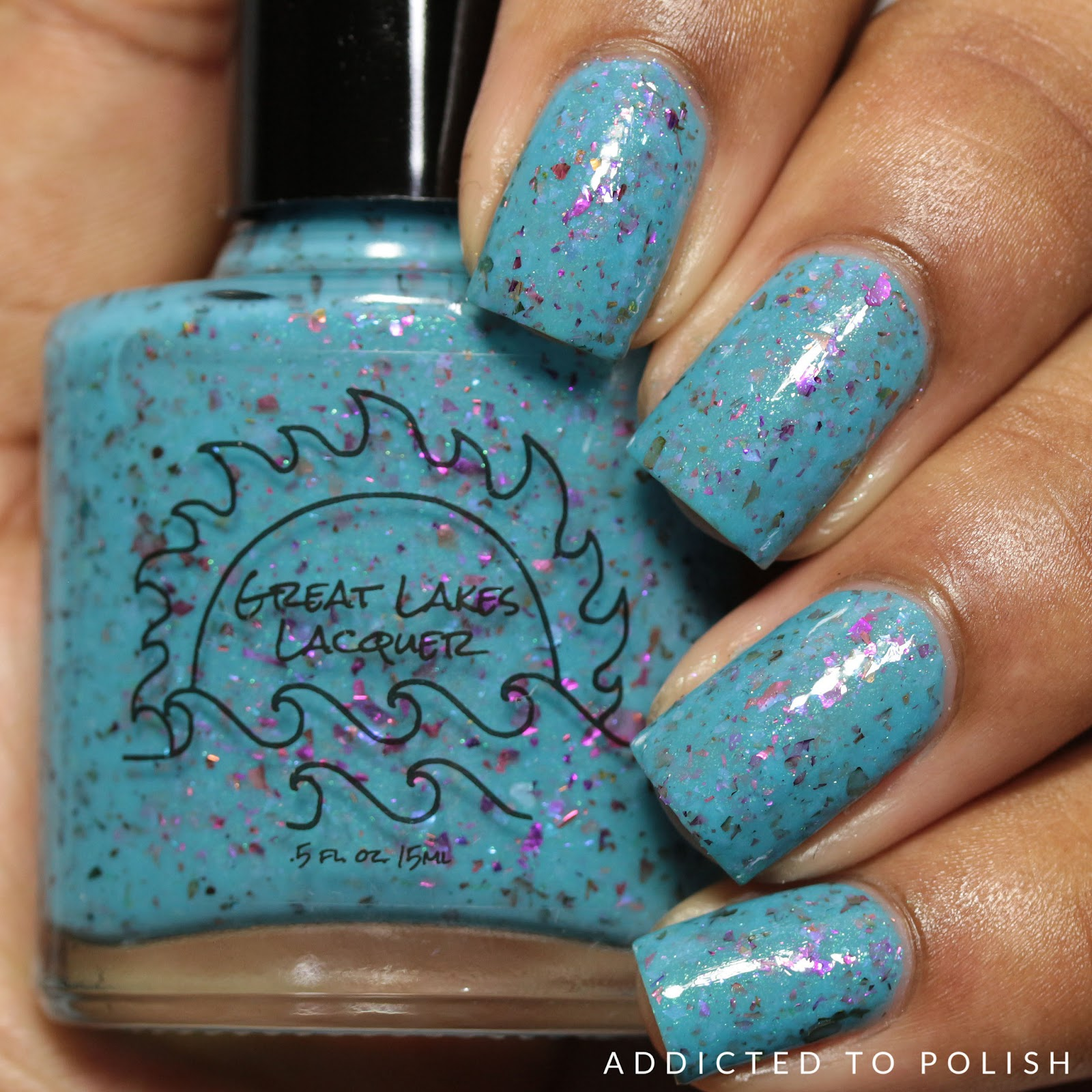 Great Lakes Lacquer Spring at Prospect Park