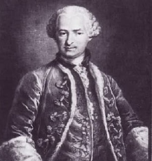 conde de saint germain