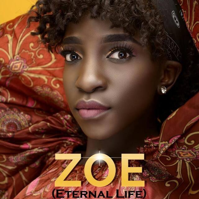 ZOE. Annette Tenaya. Download