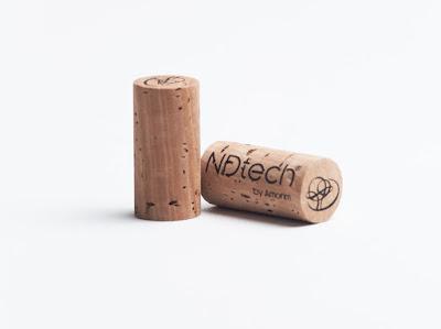 blog vin Beaux-Vins vins bouchon en liège anti-goût de bouchon ndtech