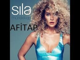 Sıla - Afitap (Mehmet Akdoğan Remix)