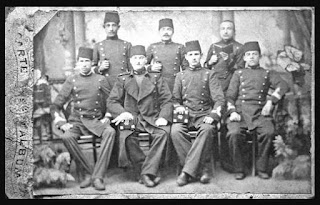 Mustafa Kemal'in Gençliği ve Okul Hayatı