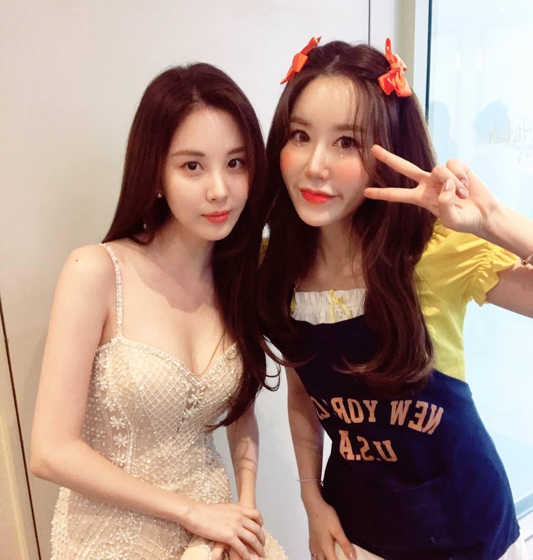 Snsd yoona and lee seung gi dating 2020