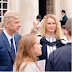 Arsene Wenger attends daughter's graduation at Cambridge University (Photos)