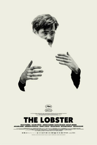 The Lobster [2015]