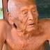 145 Anos: Indonésio apresenta documentos e prova ser o homem mais velho do mundo