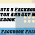 Facebook Friends Invite Button For My Website Using API