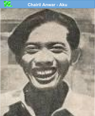 Puisi AKU Karya Chairil Anwar