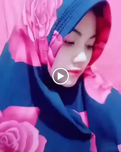Pink Hijaber