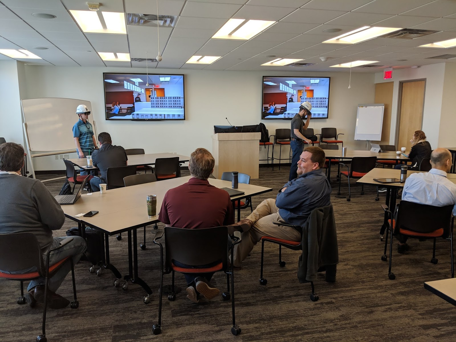 BIM Chapters: ACEC-MN Design Technology Forum - Augmented Reality in AEC