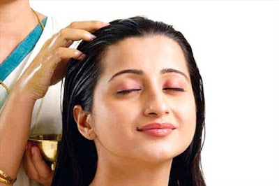 Oil Massage for hair care, Hair care tips