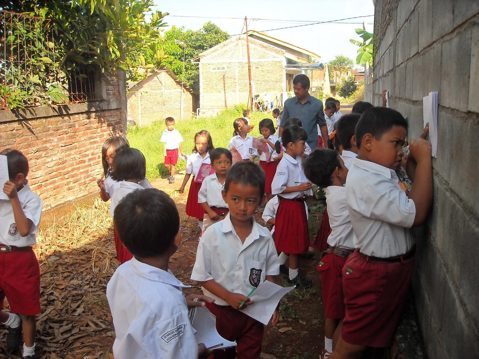 Tim Peduli Pendidikan